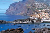 Тур в Португалию на остров Мадейра