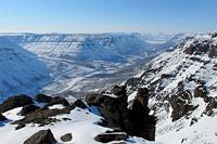 Тур на плато Путорана, Сибирь