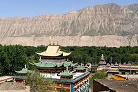 Тур в Восточный Тибет на фестиваль Чам