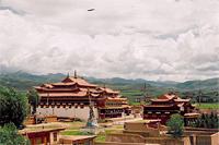 Тур в Тибет. Амдо