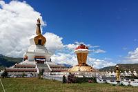 Тур в Восточный Тибет