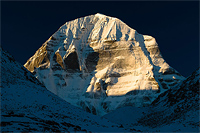 Тур в Тибет. Кайлас, БЛ Эвереста