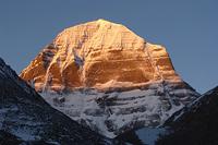 Тур в Тибет с корой вокруг горы Кайлас