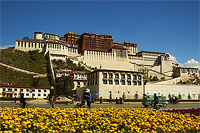 Тибет. Корпоративный тур