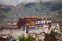 Бюджетный тур в Тибет