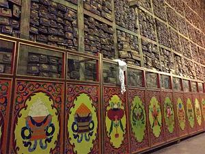 Тур в Тибет. Кайлас, Святыни Тибета