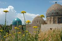 Тур в Узбекистан на майские праздники