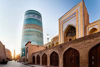 Новогодний тур 2019 в Узбекистан