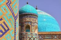 Классический тур в Узбекистан на новогодние праздники 2019