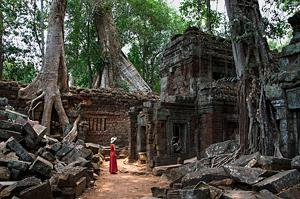 Тур во Вьетнам и Камбоджу