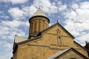 Тур в Грузию и Азербайджан