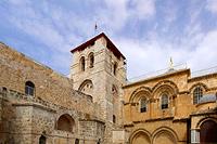 Тур в Израиль. Места силы