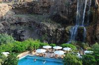 Тур в Иорданию. Отель Evason Ma'In Hot Springs