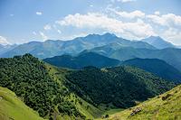 Тур на Кавказ лето 2019