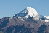 Тур в Тибетс корой вокруг горы Кайлас