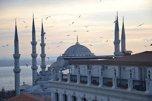 Стамбул Ташкент