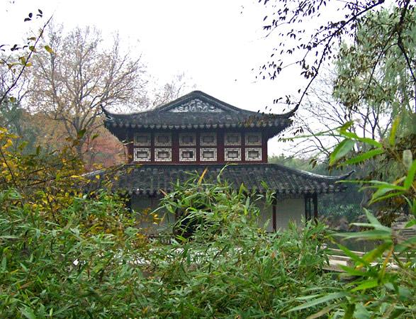 Тур в Китай. Сучжоу. Фото
