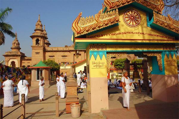 Тур в Индию