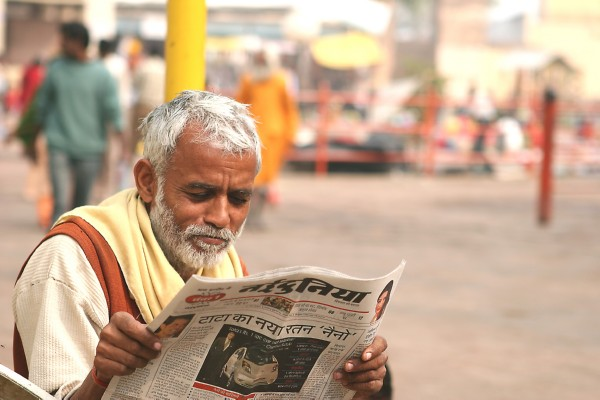 Фототур Погружение в Индию