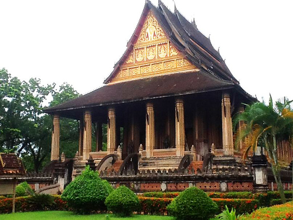 Тур в Лаос. Фото