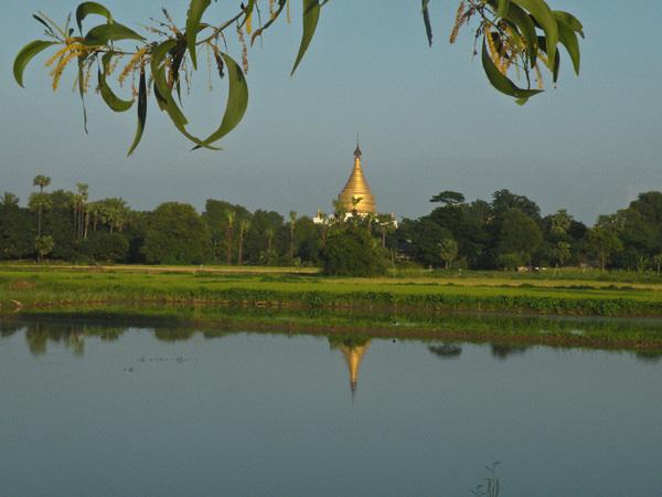 Тур в Мьянму (Бирму)