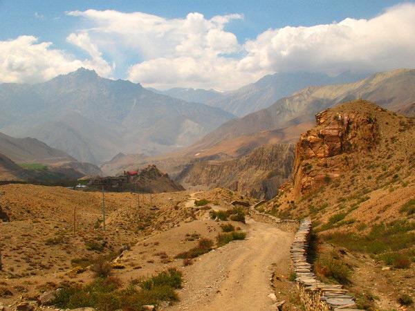 Тур по священным местам Непала