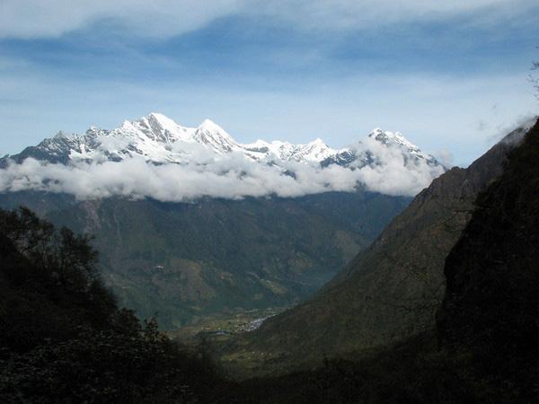 Непал. Восхождение на Мера пик