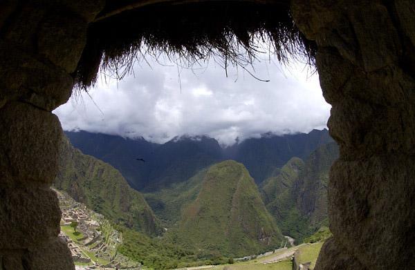 Тур в Перу. Фото