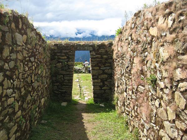 Тур в Перу. Мачу-Пикчу Фото