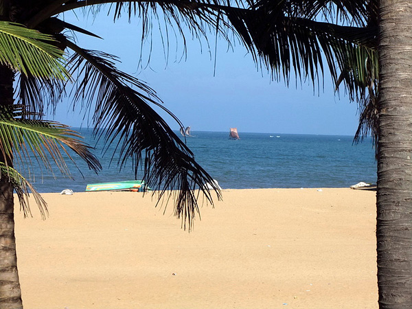 Сакральный Север Шри-Ланки. Дхарма тур