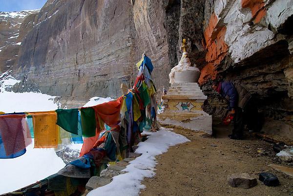 Тур в Тибет. Внутренняя кора Кайлаша