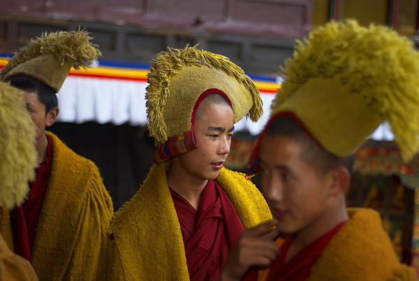 Тибет. Экспедиция на Кайлас, сентябрь 2006. Фото