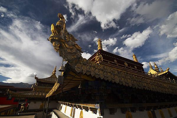 Тибет, экспедиция к горе  Кайлас
