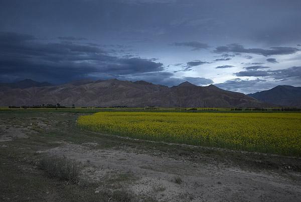 Тур в Тибет. Экспедиция на Кайлас