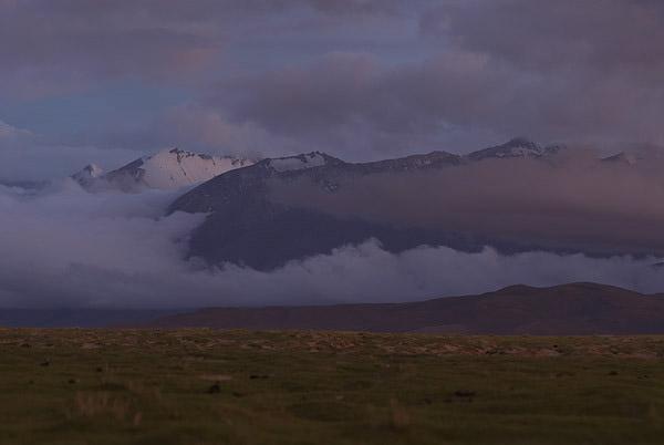 Тибет. Экспедиция на Кайлас, июль 2006. Фото