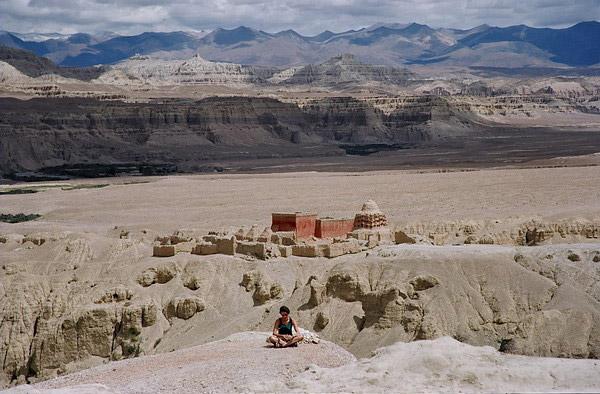 Тур в Тибет. Северная дорога на Кайлаc