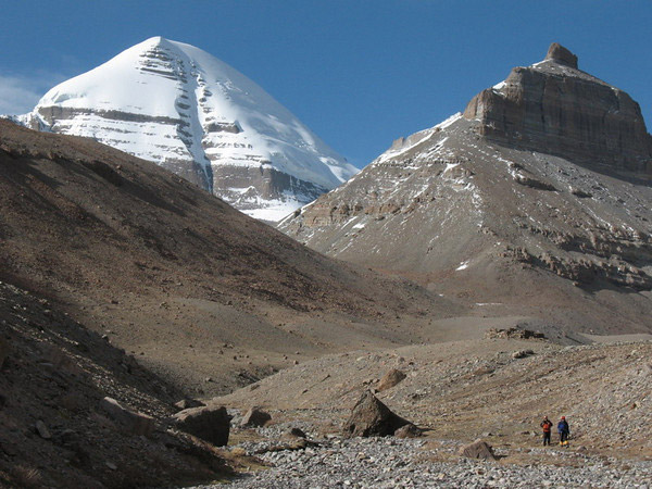 Тур в Тибет. Экспедиция на Кайлас и Нанди кора