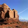 Тур в США. Скалистые горы. Фото
