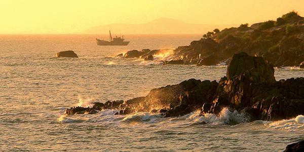 Южный Вьетнам. Фантьет. Фото