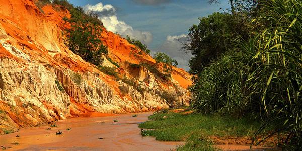 Вьетнам, Фантьет. Фото