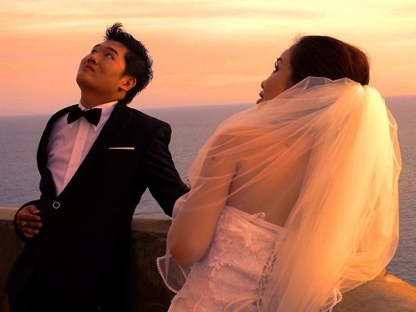 Свадьба во Вьетнаме. Фантьет. Фото