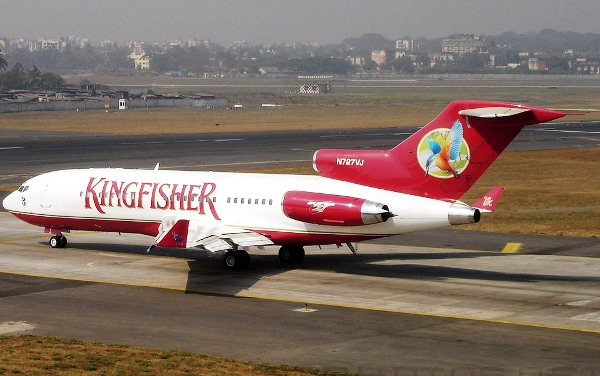 a report on kingfisher airlines essay Report this essay view based in bangalore, the kingfisher airlines started operations in may 2005 as a kingfisher first is the business class service of.